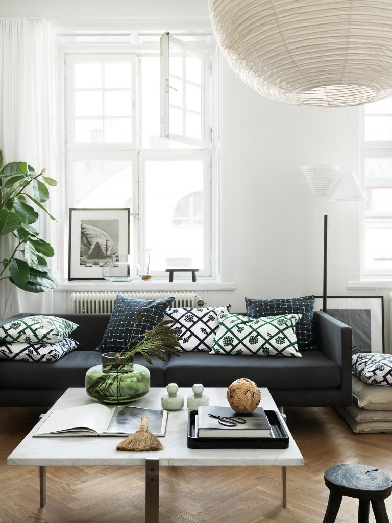 Meet Swedish designer, Carina Seth Andersson