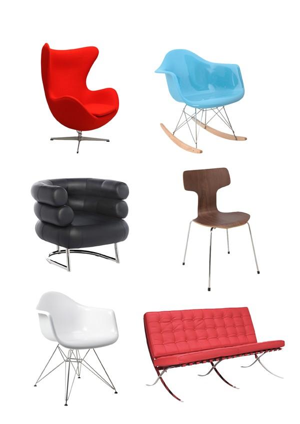 Image Gallery: interior addict