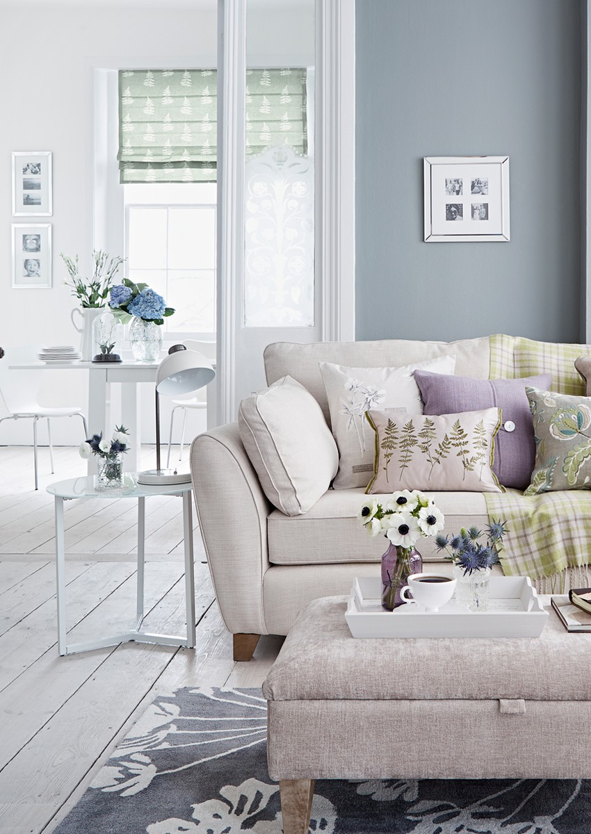 next shoot for ideal home magazine pippa jameson