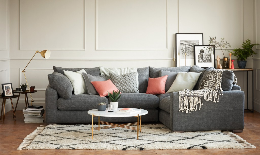 Styling for DFS