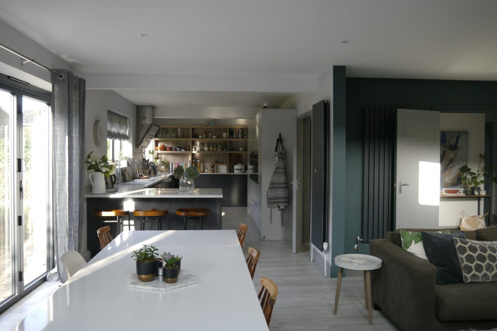 London based Interior Stylist Pippa Jameson launches shoot location called Half Acres