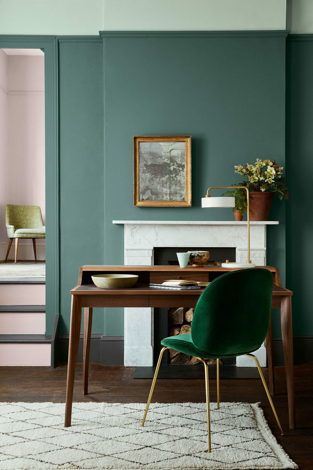 little greene launches new 39 colours of england 39 paint chart for 2017 pippa jameson interiors. Black Bedroom Furniture Sets. Home Design Ideas